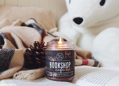 Bookshop Café