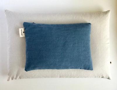 Tatami Small Buckwheat Travel Pillow
