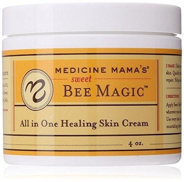 Medicine Mama's Apothecary Sweet Bee Magic All-In-One Healing Skin Cream