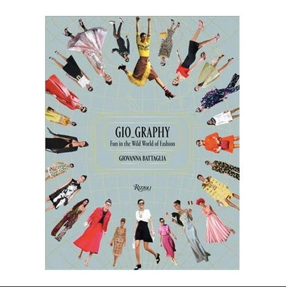 Gio-Graphy: Fun In The World Of Fashion