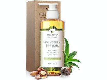 Tree To Tub Sensitive Scalp Shampoo