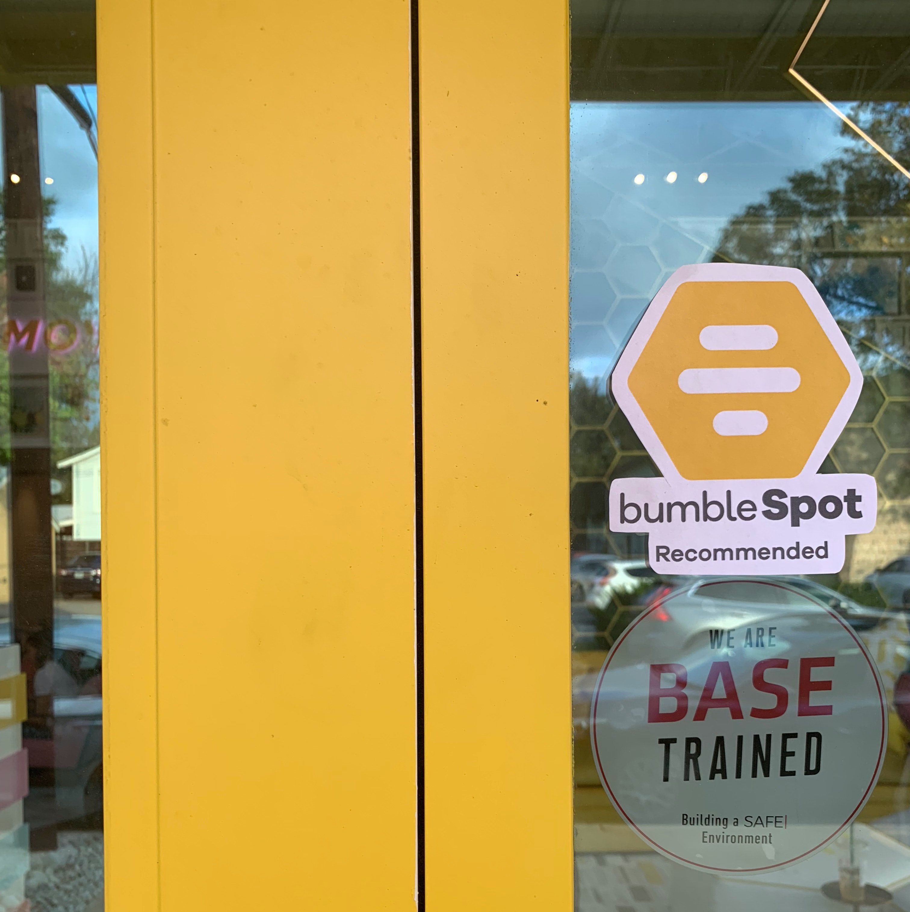 Bumble Launches BumbleSpot, Verified Locations Where You Can
