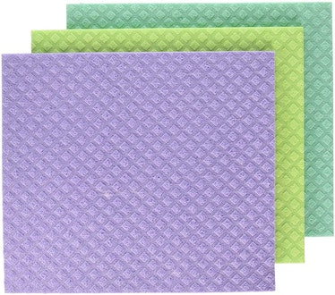 Amala Natural Sponge Cloths (3 Pack)