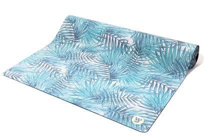 Yellow Willow Yoga FROND Mat