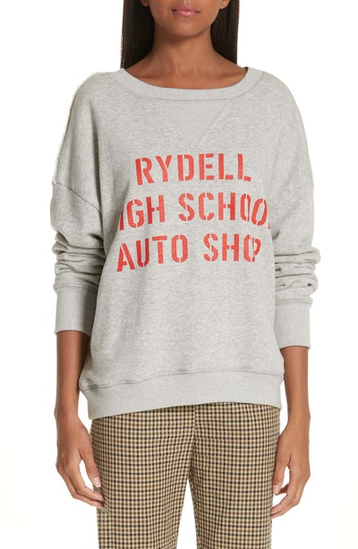 Simon Miller x Paramount Grease Rydell Graphic Sweatshirt