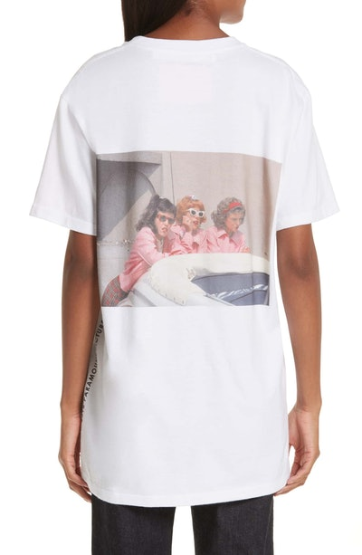Simon Miller x Paramount Grease Graphic Tee