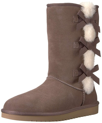 Koolaburra by UGG Women's Victoria Tall Boot