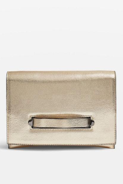 Brogan Clutch Bag
