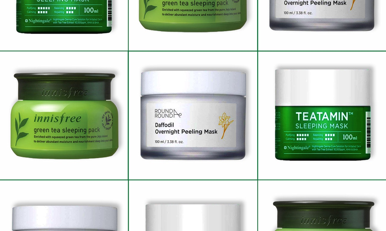 best mask for acne