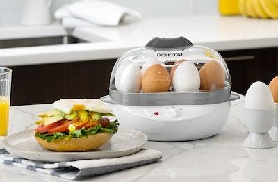 Gourmia Electric Egg Cooker