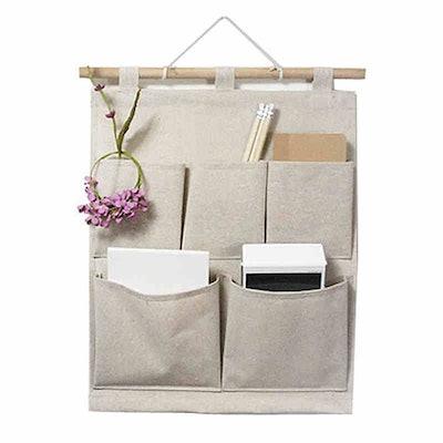 Over the Door Storage Bag