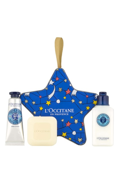 L'Occitane Shea Butter Ornament Set