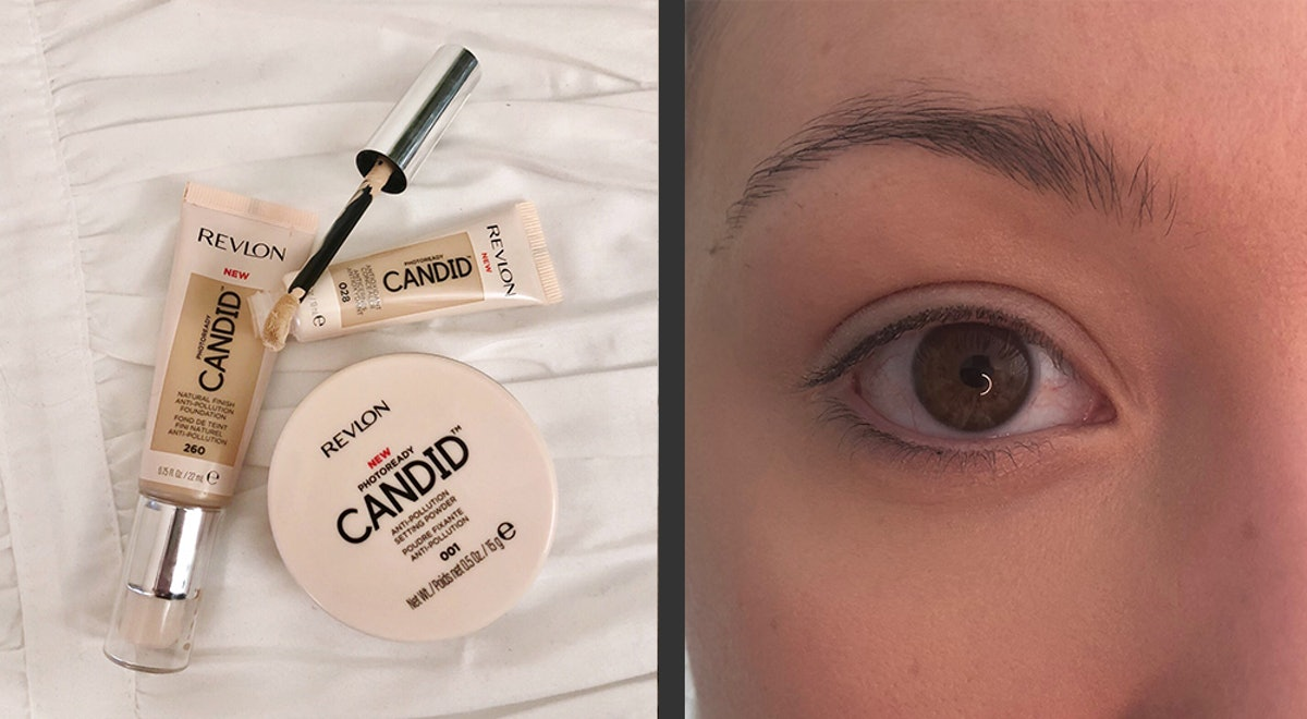This Revlon PhotoReady Candid Concealer Review Proves This Drugstore Find Is A Hidden Gem