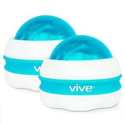 Vive Massage Roller Balls (Set of 2)