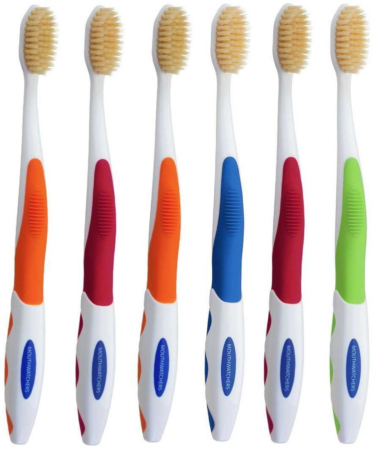 Dr. Plotka's Antimicrobial Toothbrush