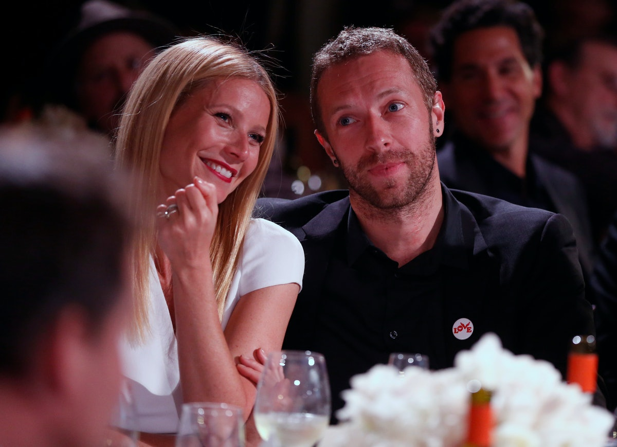 Chris Martin Spoke About Divorcing Gwyneth Paltrow & His Comments Are Totally Heartbreaking