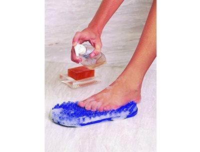 Body & Sole Foot Scrubber