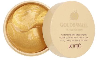 Petitfee Gold & Snail Eye Patch