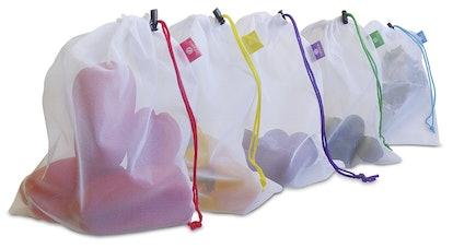 BahrEco Reusable Produce Bags