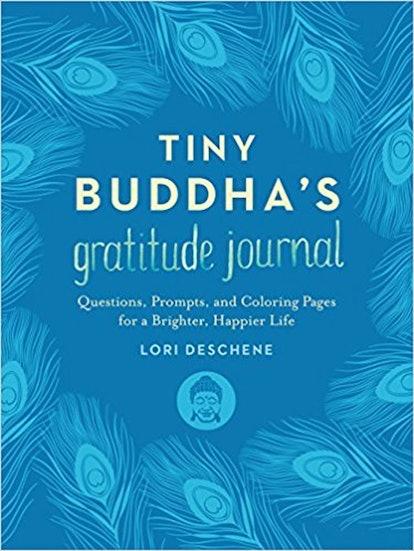 Tiny Buddha's Gratitude Journal