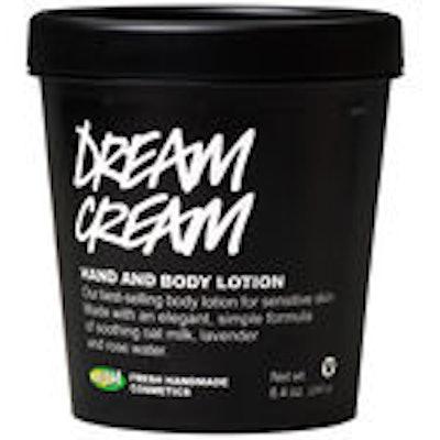Dream Cream - Self-Preserving