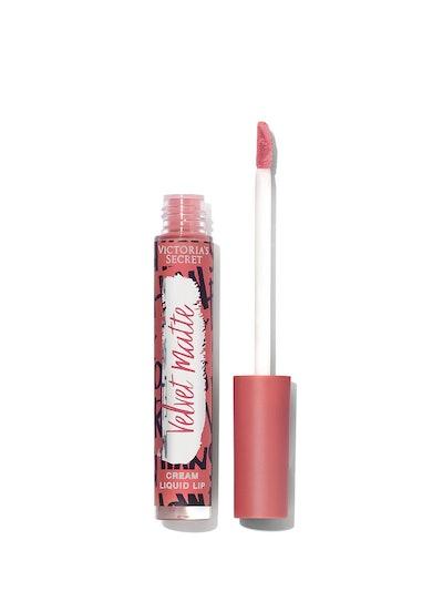 Velvet Matte Cream Liquid Lip