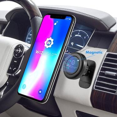 Wizgear Magnetic Car Mount Holder