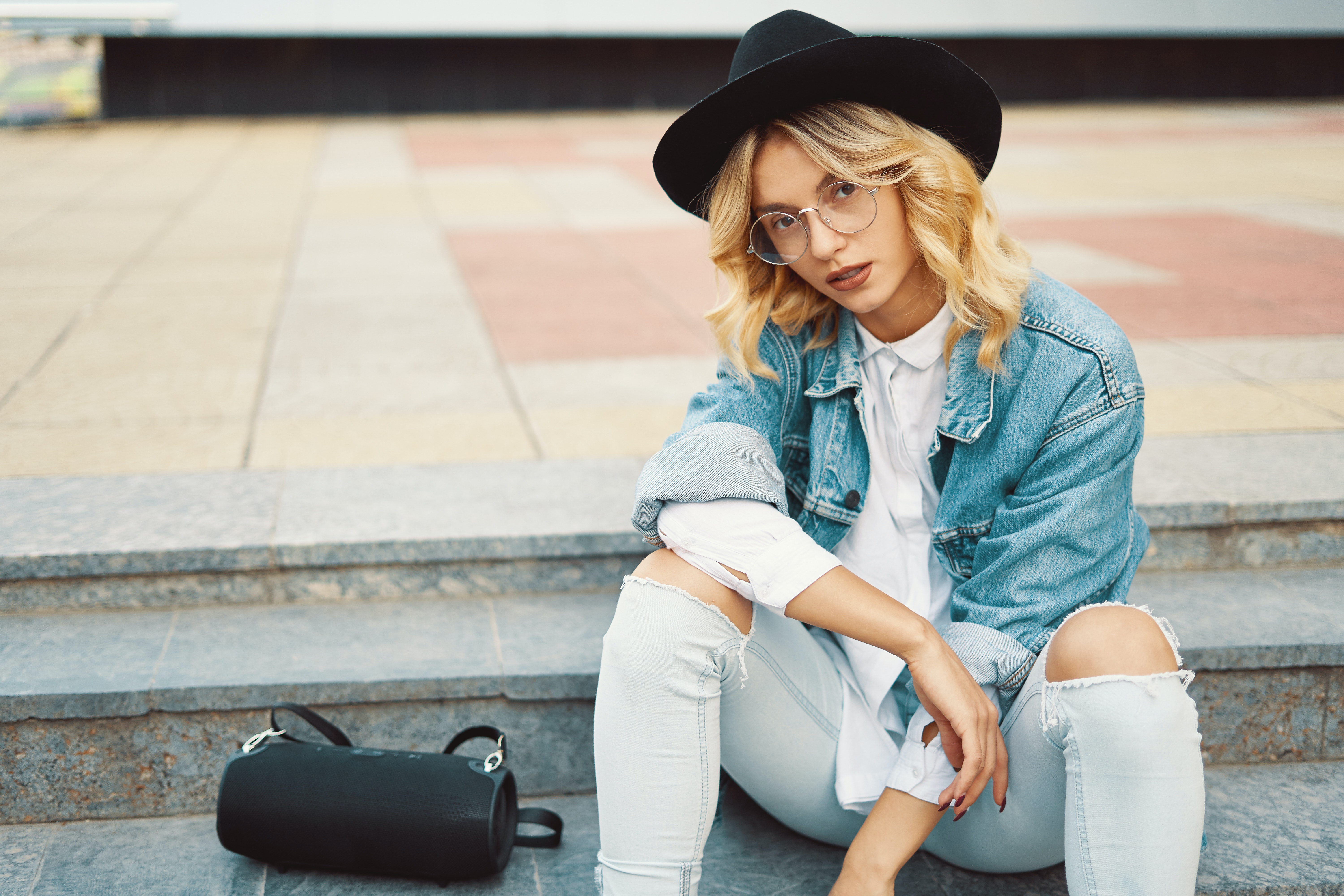51266f4931c 24 Captions For Ripped Jeans, Because You're A