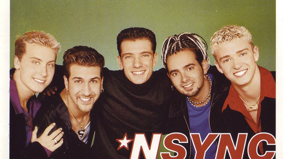 "*NSYNC's 'Merry Christmas, Happy Holidays' Video Was Supposed To Be ""Cheesy,"" According To Its Director"