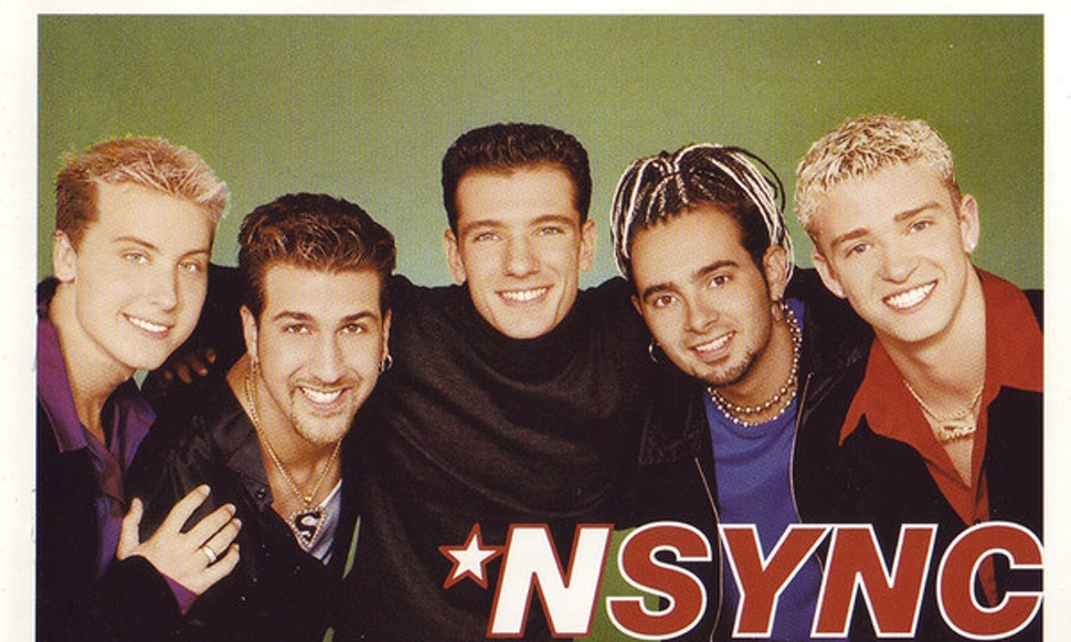 NSYNC\'s \'Merry Christmas, Happy Holidays\' Video Was Supposed To Be ...
