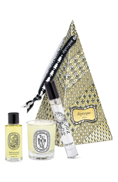 diptyque Do Son & Tubéreuse Surprise Pocket Set