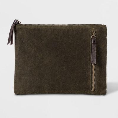 Goodfellow & Co™ Olive Flat Kit
