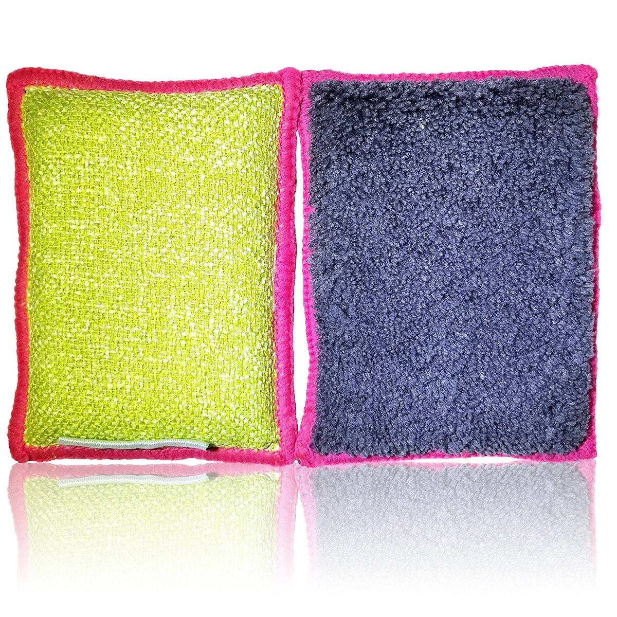 Nano Sponge Kitchen Cleaning Sponges