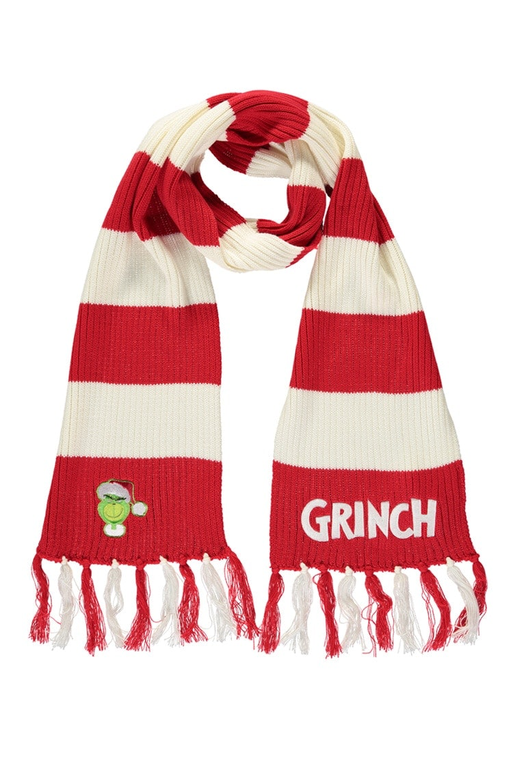 7a39bc3f3a784 This Forever 21 x The Grinch Collection Will Make Your Heart Grow 3 Sizes  This Year