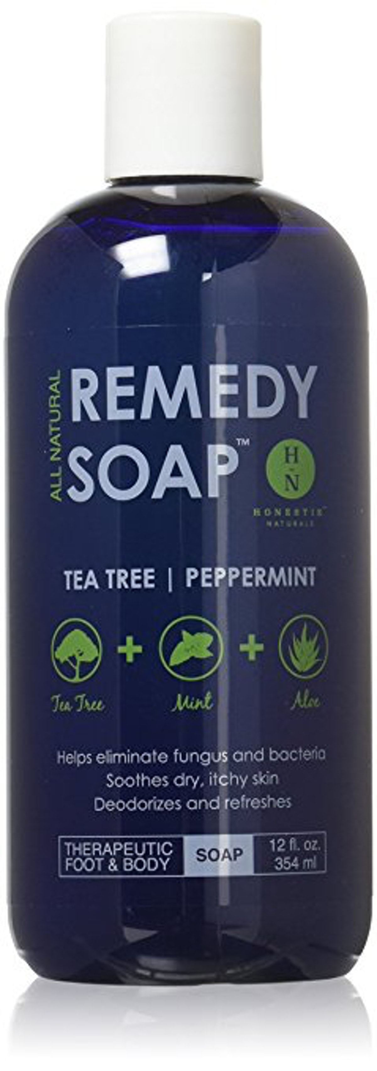 Remedy Wash Antifungal Soap