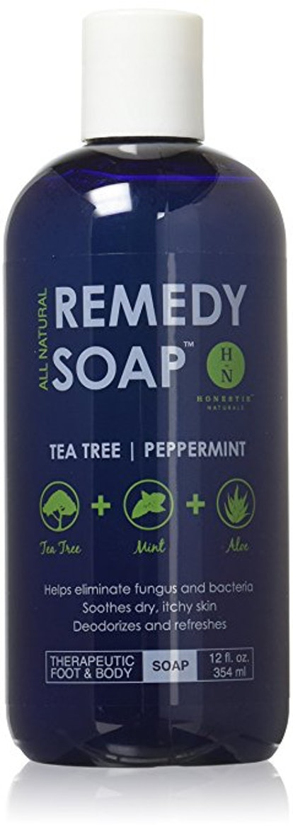 Remedy Wash Antifungal Soap