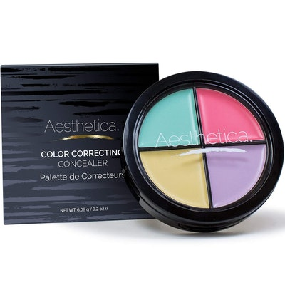 Aesthetica Color Correcting Palette