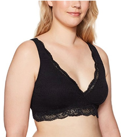 Arabella All Over Lace Supportive Bralette