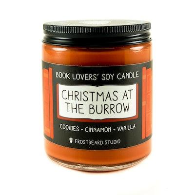 Christmas At The Burrow