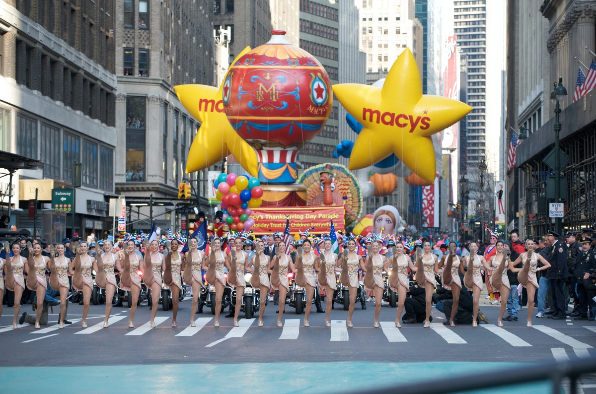 You Won't Want To Miss The Macy's Thanksgiving Day Parade This Year