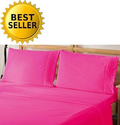 Elegant Comfort Pillowcases