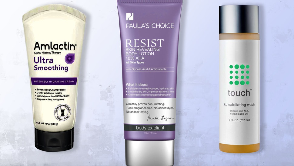 The 7 Best Treatments For Keratosis Pilaris