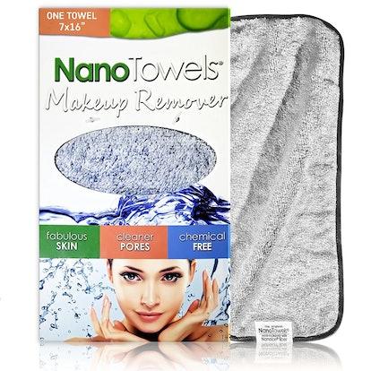 NanoTowels Makeup Remover