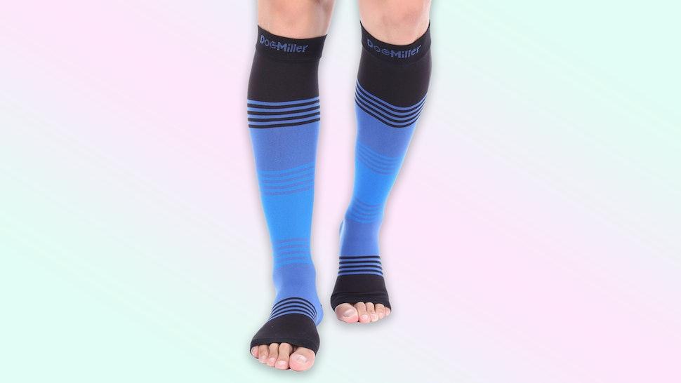 96980ca15bde62 The 5 Best Socks For Swollen Feet