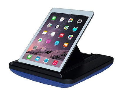 Prop 'n Go Slim iPad Pillow with Adjustable Angle Control