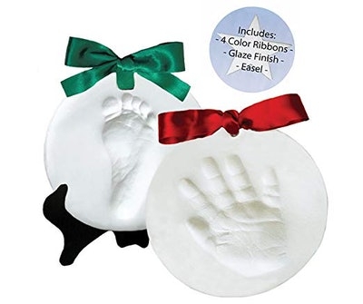 Hand and Footprint Kit