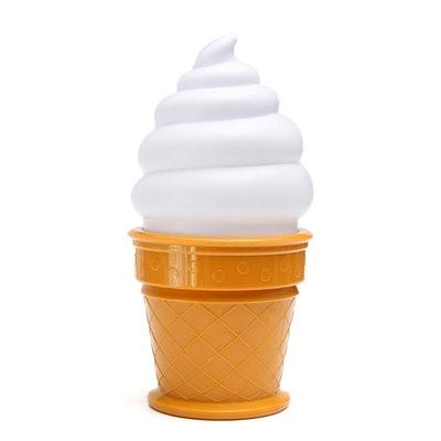 Hanperal Ice Cream Night Light Desk Table Lamp