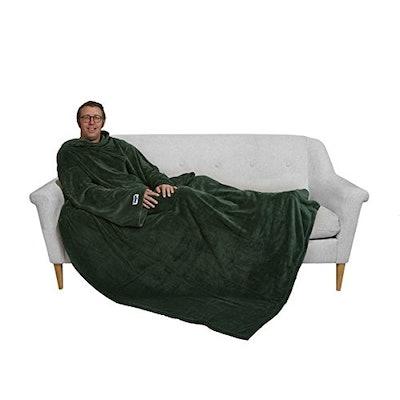 Slanket The Ultimate, The Original Blanket With Sleeves