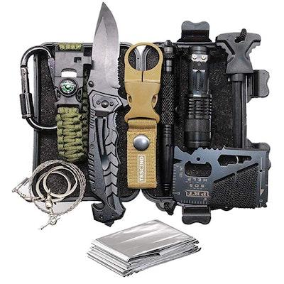 11-in-1 Survival Kit