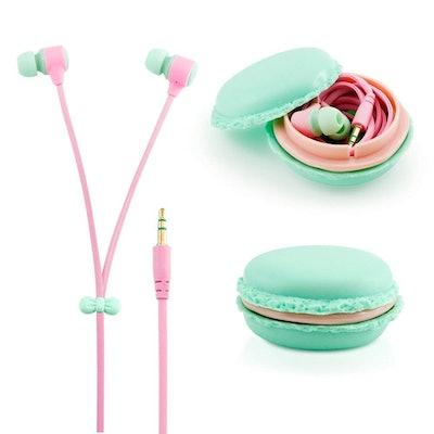 GEARONIC TM Cute 3.5mm in Ear Earphones